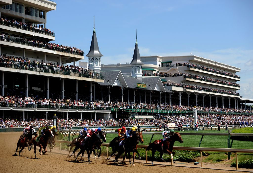Top 5 Horse Races Around the World